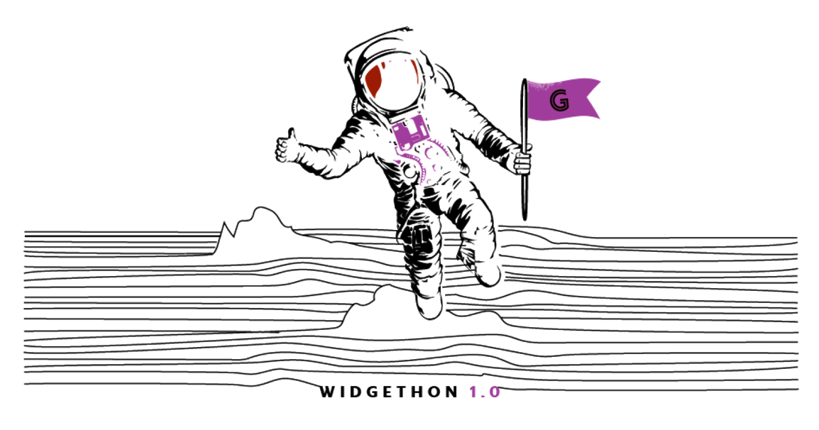 Widgethon (II): 6 Things that Differentiate a Grab Hackathon