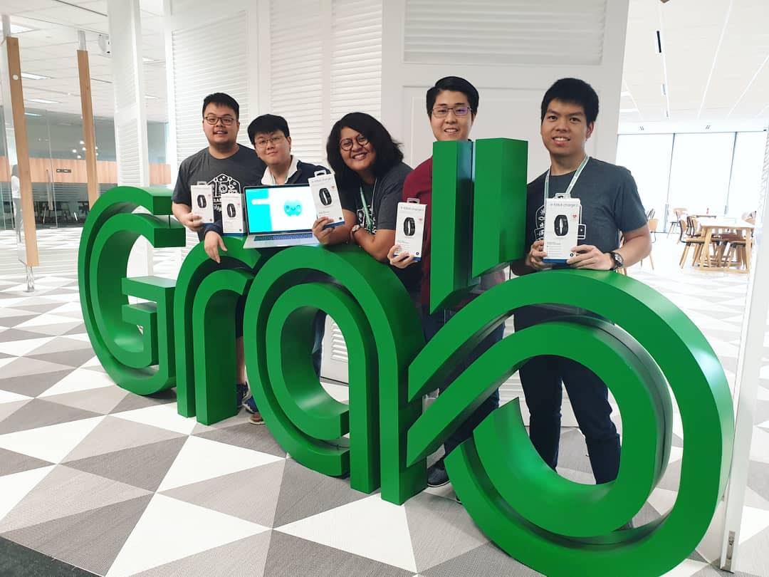 Why I chose Growth Hacking in Grab Indonesia