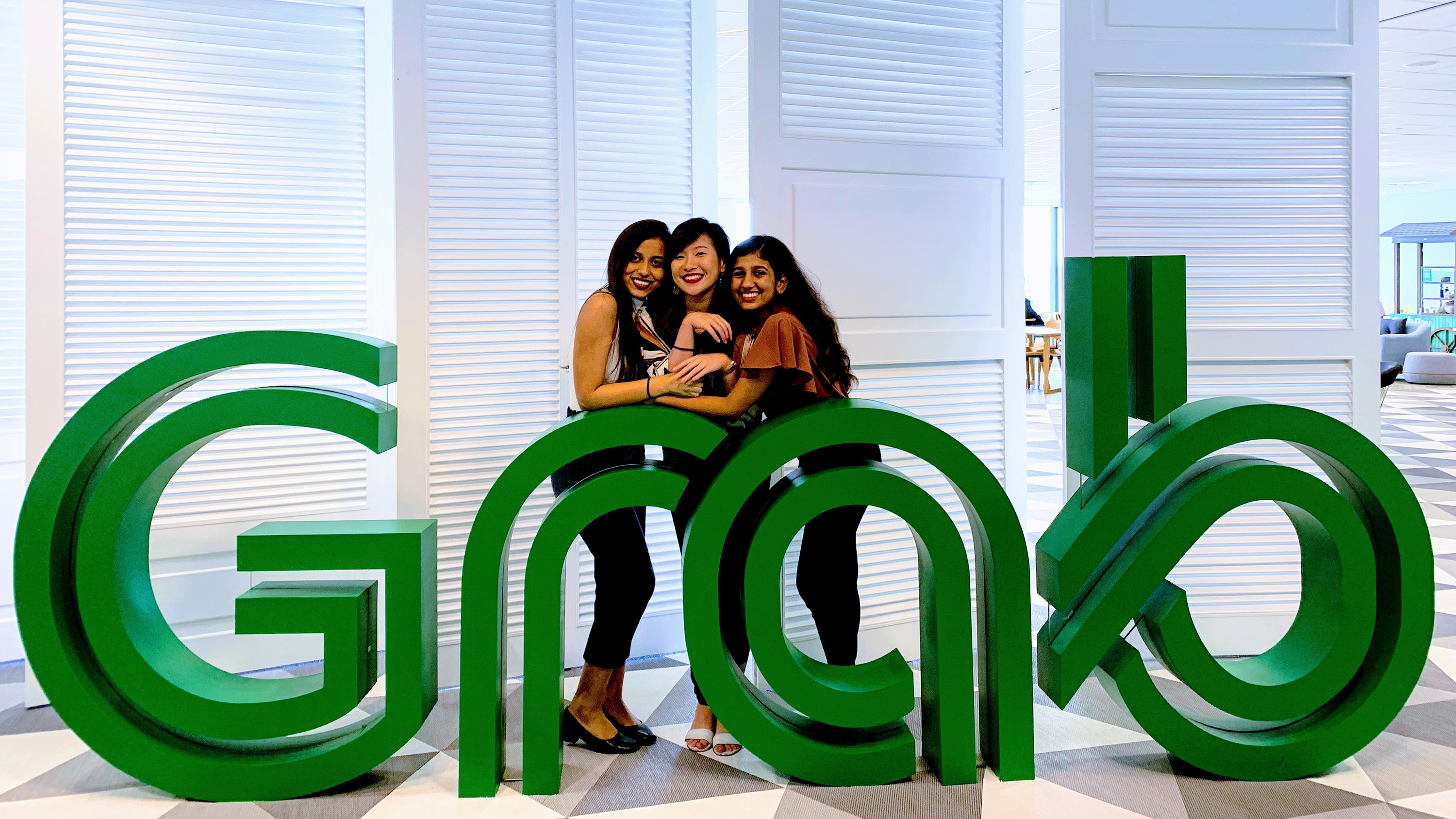 5 Reasons To Grab an Internship at Grab