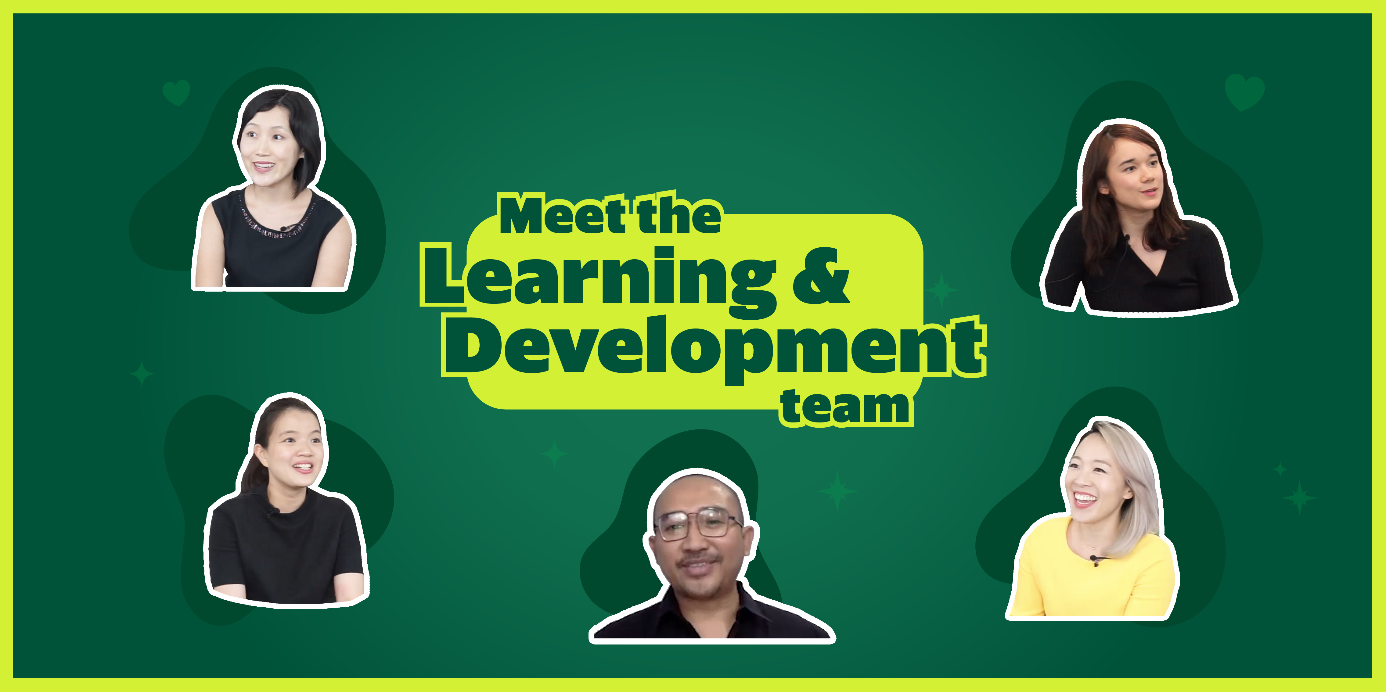 A Learning Journey at Grab