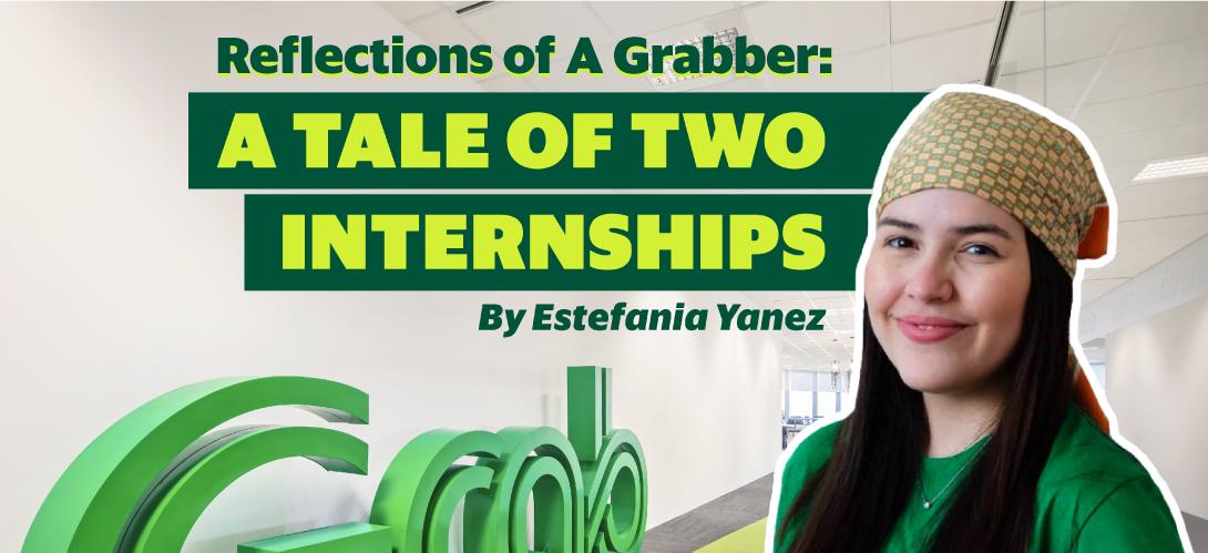 A Tale of Two Internships